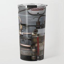 Tasty Diesel Travel Mug