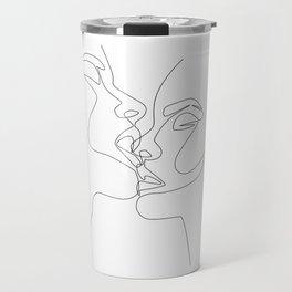 Intense & Intimate Travel Mug