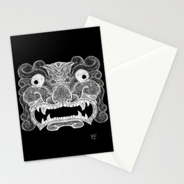 Guardian Beast Stationery Cards