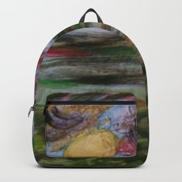 Tumultuous Clouds Backpack