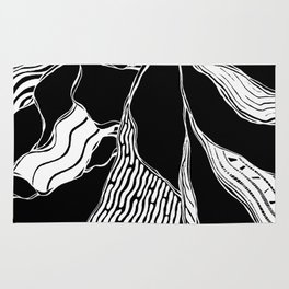 Winding Roots Rug