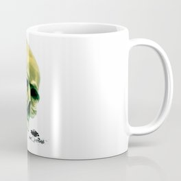 MODAL SKULL Coffee Mug