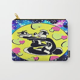 pep le pew pong Carry-All Pouch