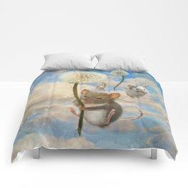 Dandemouselings Comforters