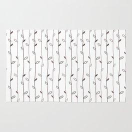 Spring Pattern Rug