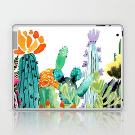 A Prickly Bunch Laptop & iPad Skin