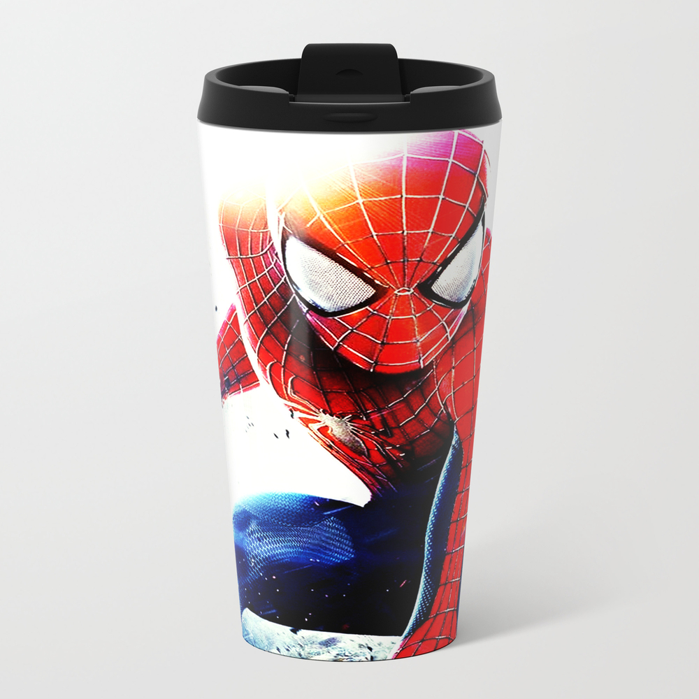 Spider Man Travel Mug TRM8825825