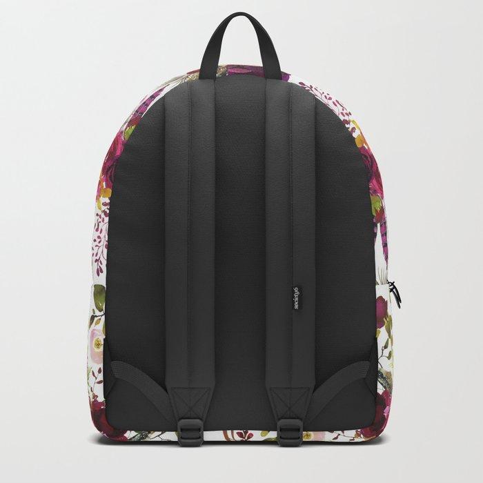 boho babe Backpack
