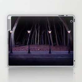 A Malignant Sight Laptop & iPad Skin