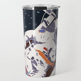 March For Science Series : Astronomy Travel Mug