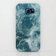 Sea Galaxy S8 Slim Case