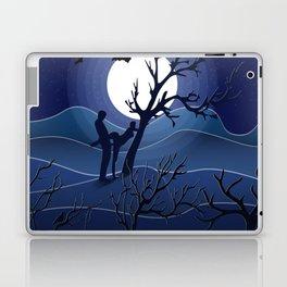Night sex Laptop & iPad Skin