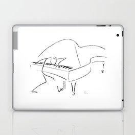 Keith Jarrett – Improvisations in Jazz Laptop & iPad Skin