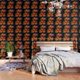 Romantic Flowers Wallpaper