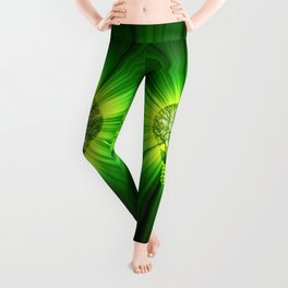 Think Green Leggings