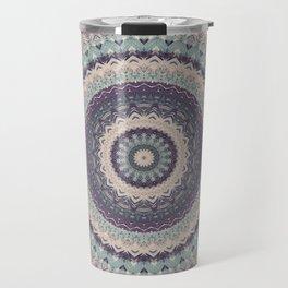 Mandala 275 Travel Mug