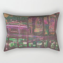 K A T O Rectangular Pillow