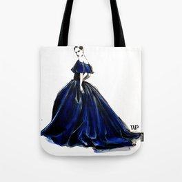 C O C O  P O S E N Tote Bag