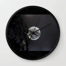 By a Thread Wall Clock