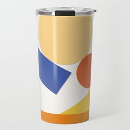 As a child Travel Mug
