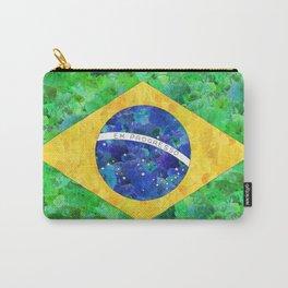 BRASIL em progresso Carry-All Pouch