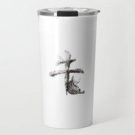 The Zodiac 12 - Ox Travel Mug