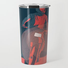 The Place Beyond the Pines Travel Mug