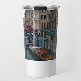 Venice is Sacred Travel Mug