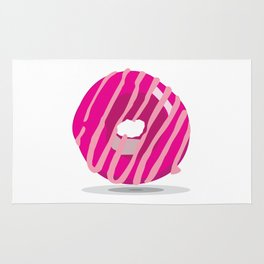 Donut Love Rug