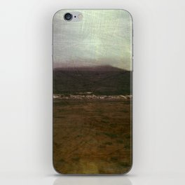 seismic iPhone Skin