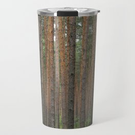 Pinus sylvestris Travel Mug