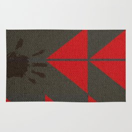 Indigenous Peoples in United States Rug