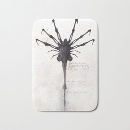ALIEN - Facehugger Bath Mat