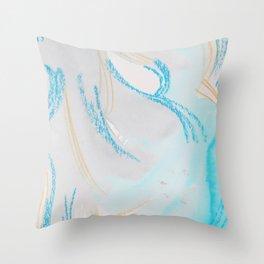 No. 68 Throw Pillow