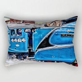 Kings of the East Coast Rectangular Pillow