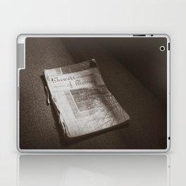 Hymn Book 2 Laptop & iPad Skin