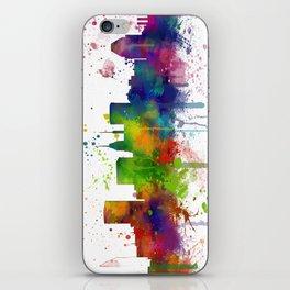 Baltimore Skyline iPhone Skin