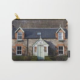 The House - Scotland Carry-All Pouch
