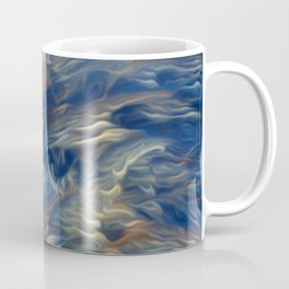 Underwater Coffee Mug