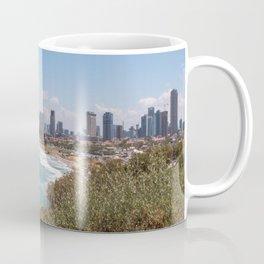 Tel-Aviv Coffee Mug