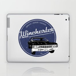 Winchester & sons Laptop & iPad Skin