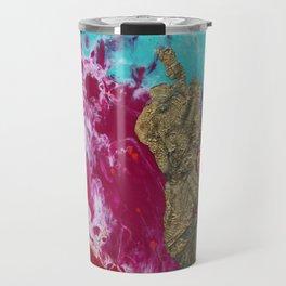 FLUID NINE Travel Mug