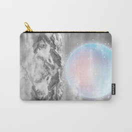 Places Neither Here Nor There (Guardian Moon) Carry-All Pouch
