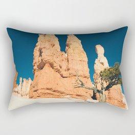 Desert Landscape #photography Rectangular Pillow