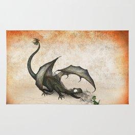 Dinosaur Jr Rug