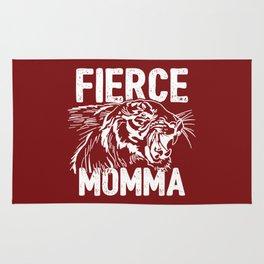 Fierce Momma / Red Rug