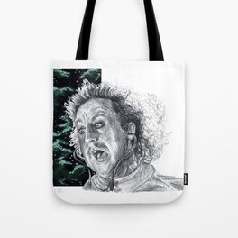 Gene Wilder Tote Bag