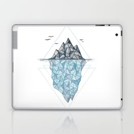 Iceberg Laptop & iPad Skin
