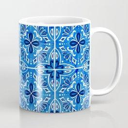 Sevilla - Spanish Tile Coffee Mug