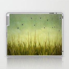In the Field Laptop & iPad Skin
